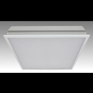 Люминесцентный светильник ЛВО 4х18-CSVT/GR-OPAL-R В Потолок Грильято