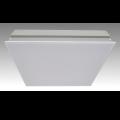 Люминесцентный светильник ЛВО 4х18-CSVT/OPAL 595х595