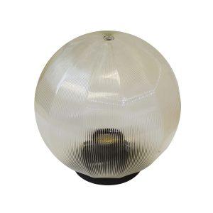 Светильник НТУ 12-60-202 УХЛ1.1, призма с гранями прозрачная