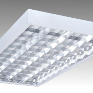 Люминесцентный светильник ЛПО 4х36-CSVT